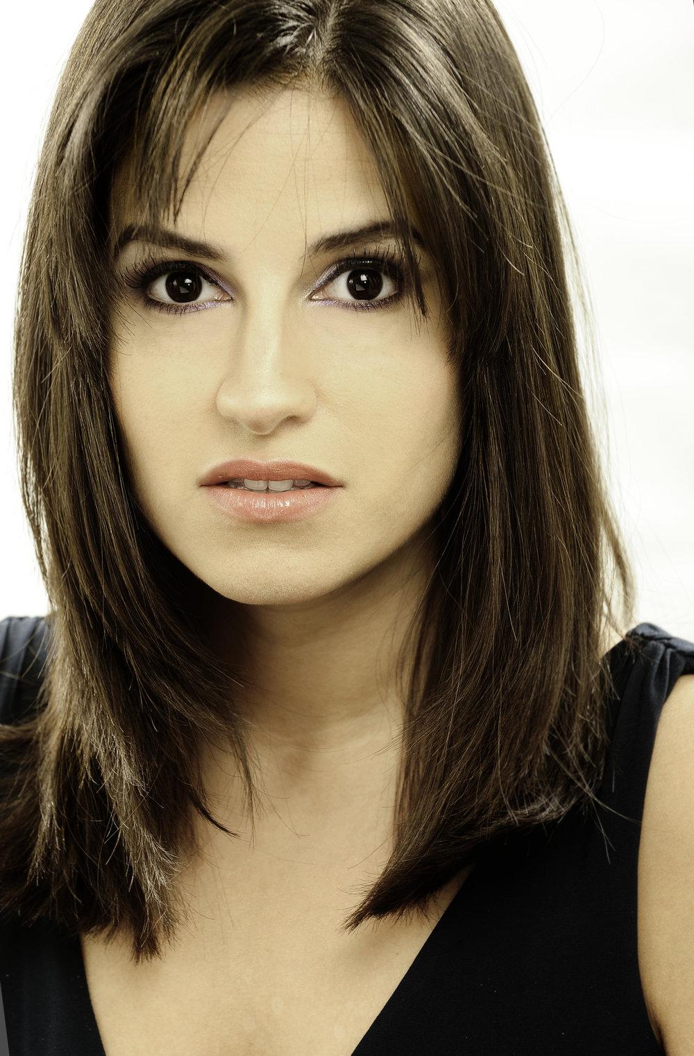 Marian Michie - Sopran