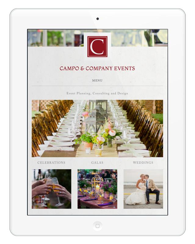 Campo & Company / Event Planner