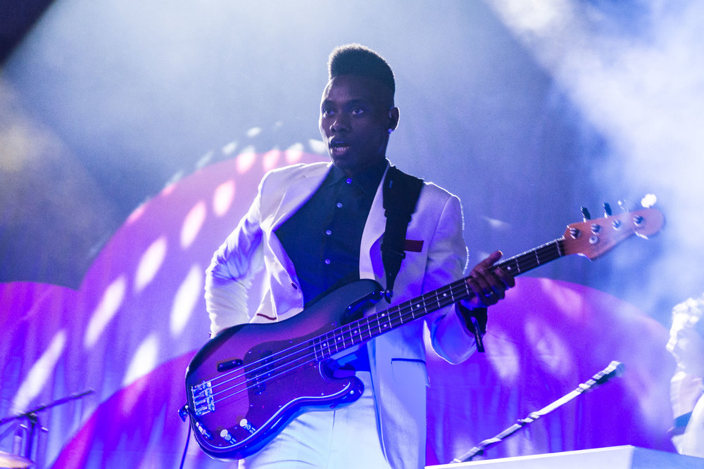 Metronomy - Field Day 2014