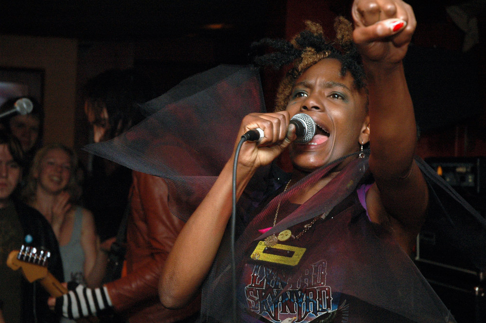 Noisettes - Buffalo Bar 2006