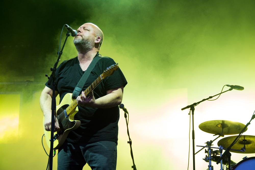 Pixies - Glastonbury 2014