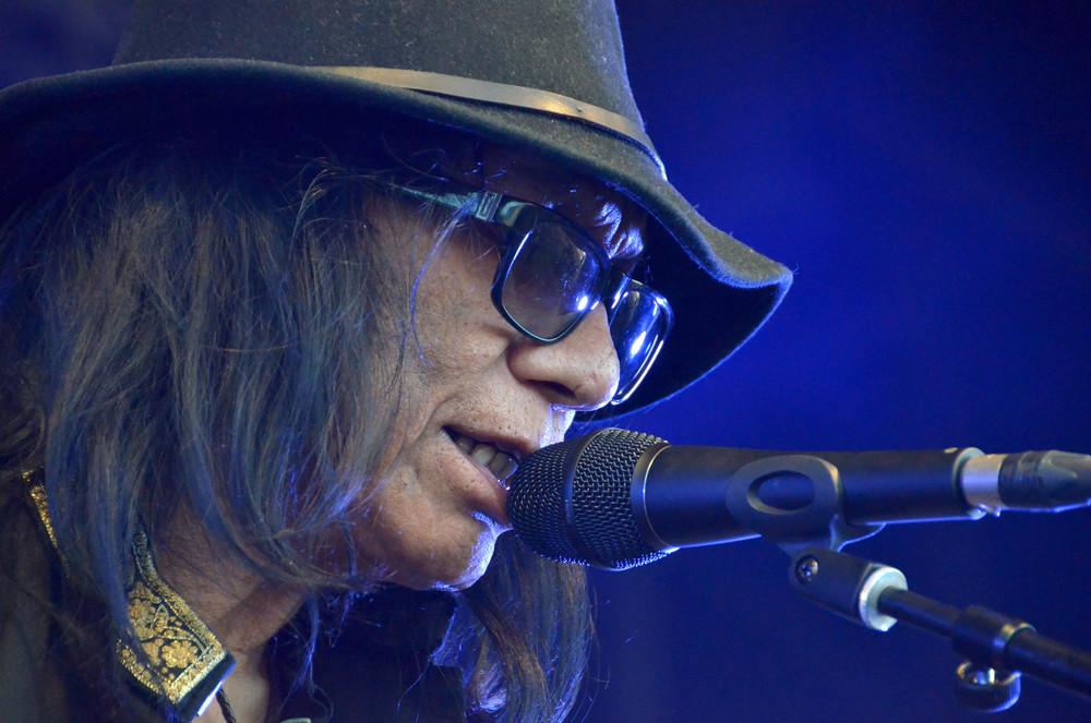 Rodriguez - Glastonbury 2013