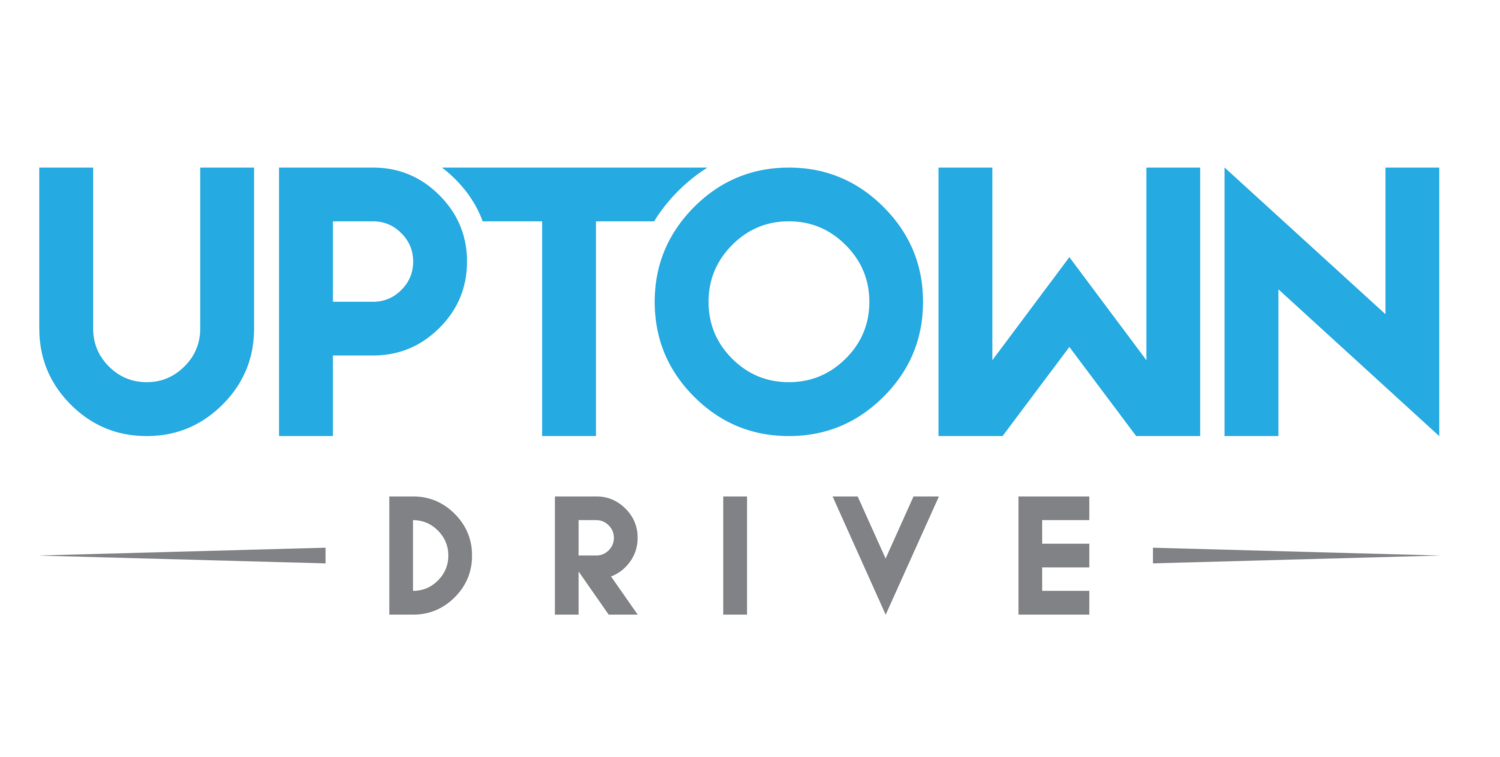 Uptown Drive | Event & Wedding Band