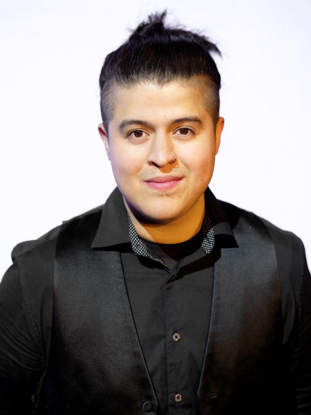 Michael Davila
