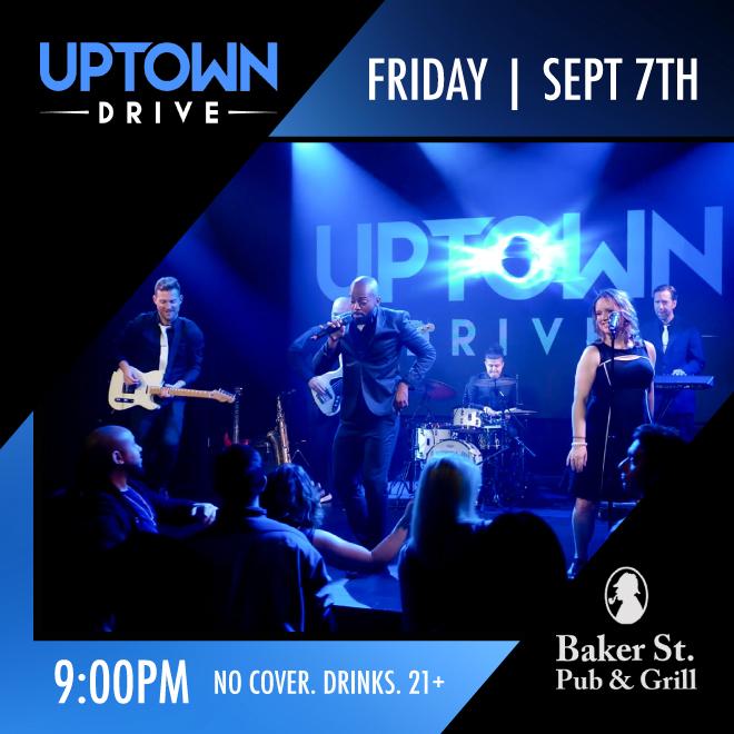 Uptown-Drive-Baker-Street-Pub-Greg-Williams-Entertainment.jpg