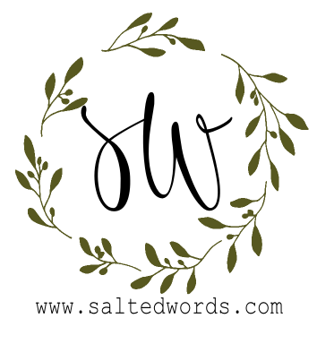 Salted Words