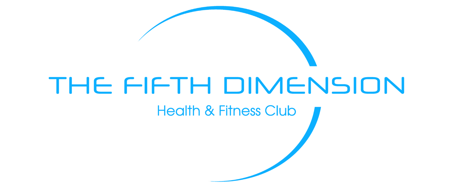 Fifth Dimension Community Leisure Gym and Health Club