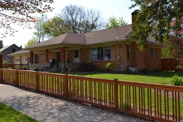 2022 Hall Street SE, East Grand Rapids - Remodeled EGR gem for under $300K!