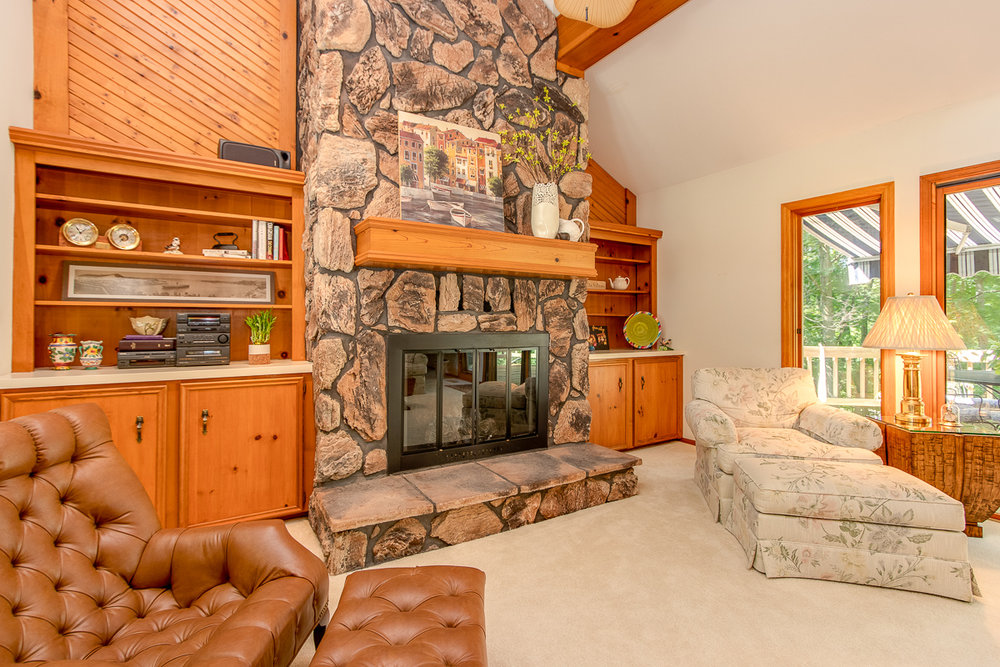 8301 Arapaho Trail SE ~ Gorgeous Waterfront retreat on the Thornapple River