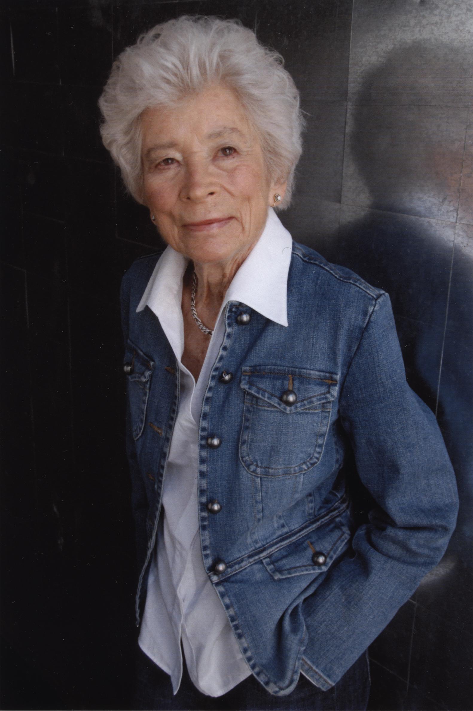 Jane Murray Heimlich