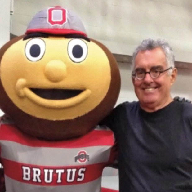 Ray Bourhis Montecito, California The Autobiography of Brutus Buckeye
