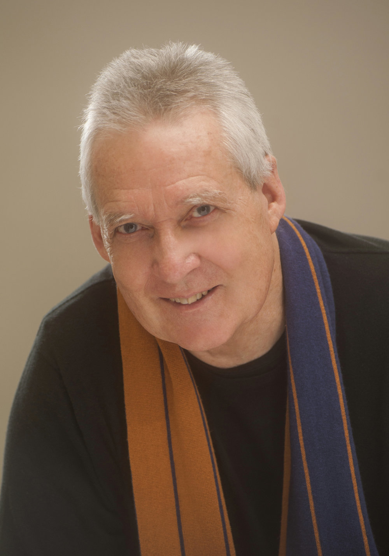 John Baskin   Editor