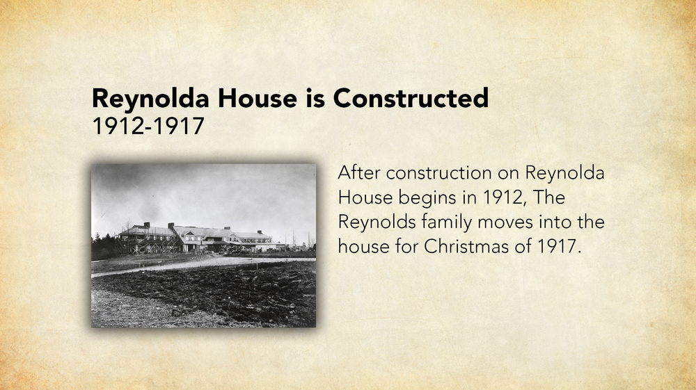 1912-1917 - Reynolda House is Constructed.jpg
