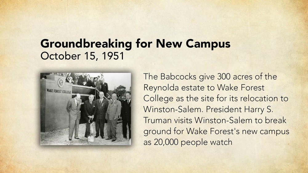 1951 - Groundbreaking for New Campus.jpg