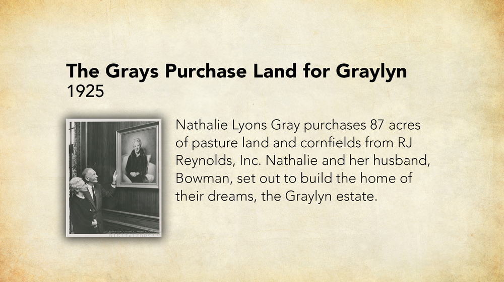 1925 - The Grays Purchase Land for Graylyn.jpg