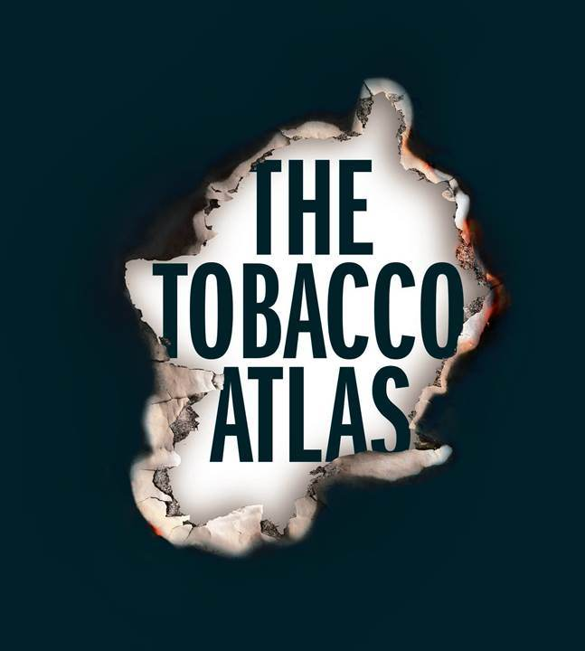 (Currently, the Tobacco Atlas is available in English and Arabic.  In the coming months, The Tobacco Atlas will be released online in Spanish, French, Mandarin and Portuguese)
