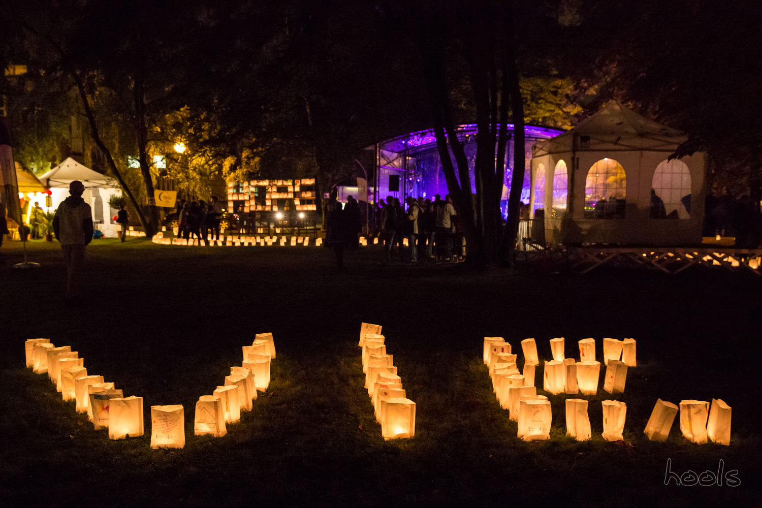 Europe Global Relay For Life