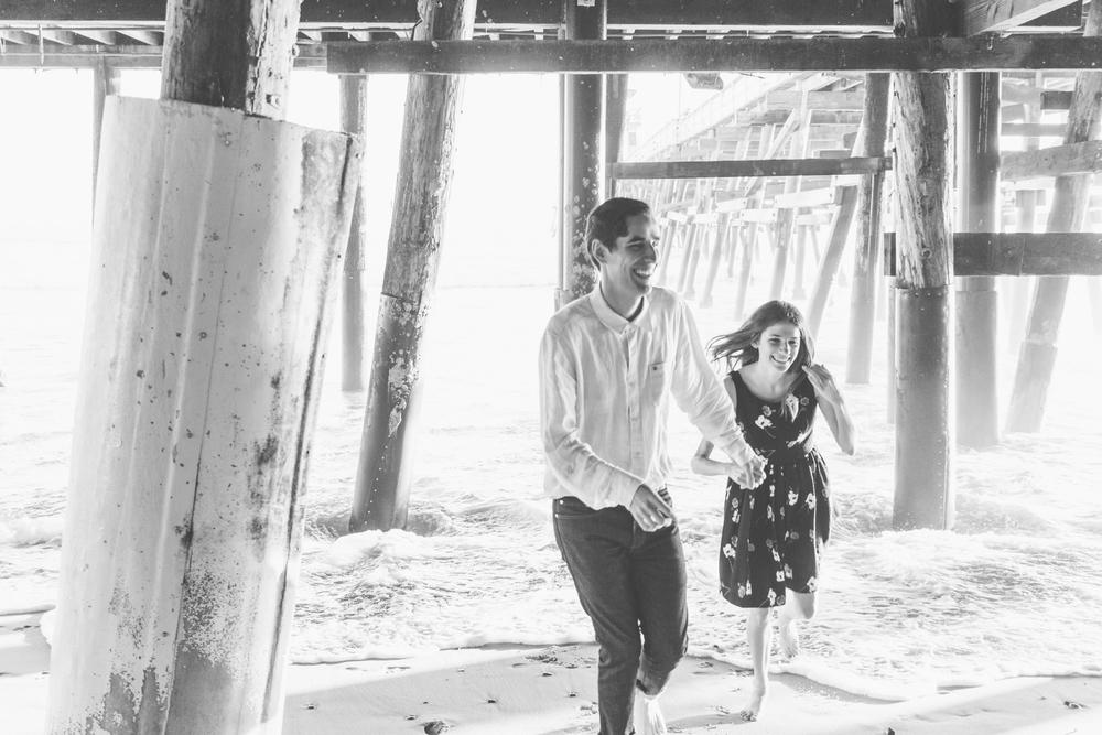 San Clemente Beach Engagement Danielle and Blake-20.jpg