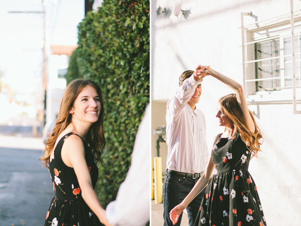 San Clemente Beach Engagement Photos Danielle and Blake-2.jpg