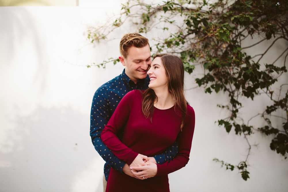 Los Angeles Venice Canals Engagement Amanda Christian-10.jpg