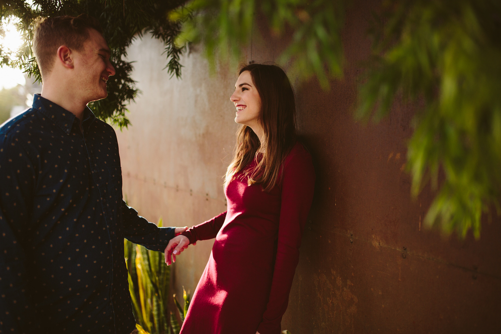 Los Angeles Venice Canals Engagement Amanda Christian-18.jpg