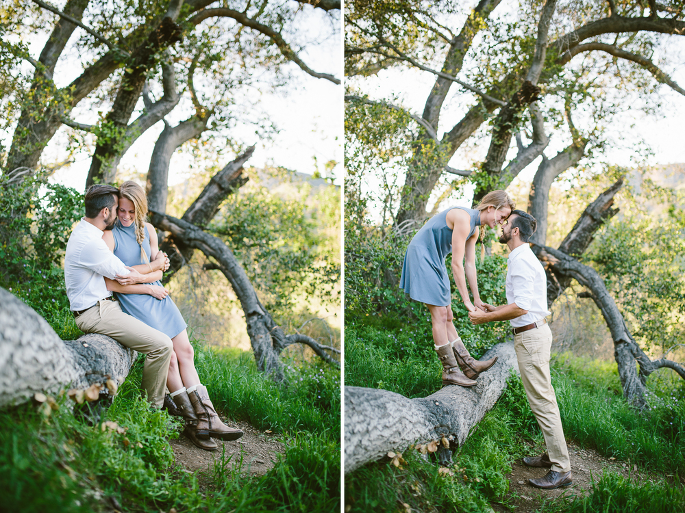 Malibu Wilderness Park Engagement Darby and Keith-1.jpg