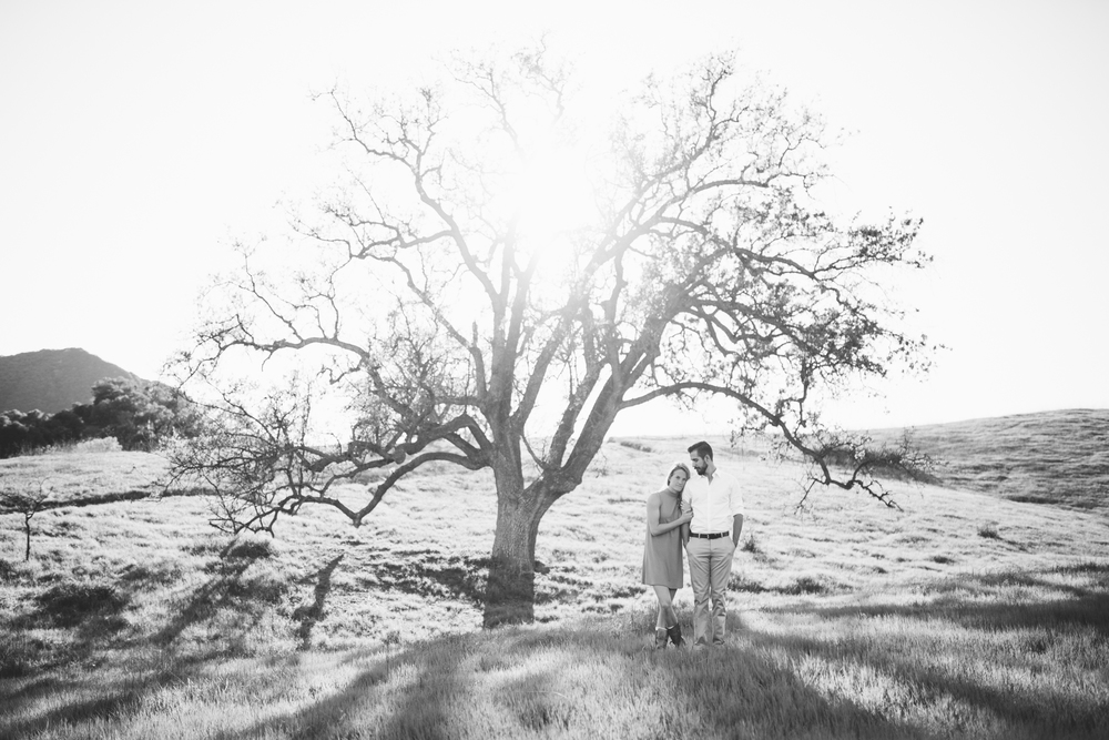 Malibu Wilderness Park Engagement Darby and Keith-9.jpg