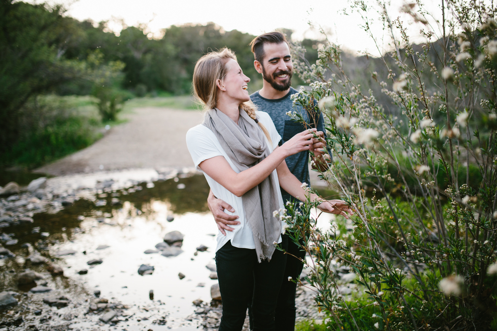 Malibu Wilderness Park Engagement Darby and Keith-20.jpg