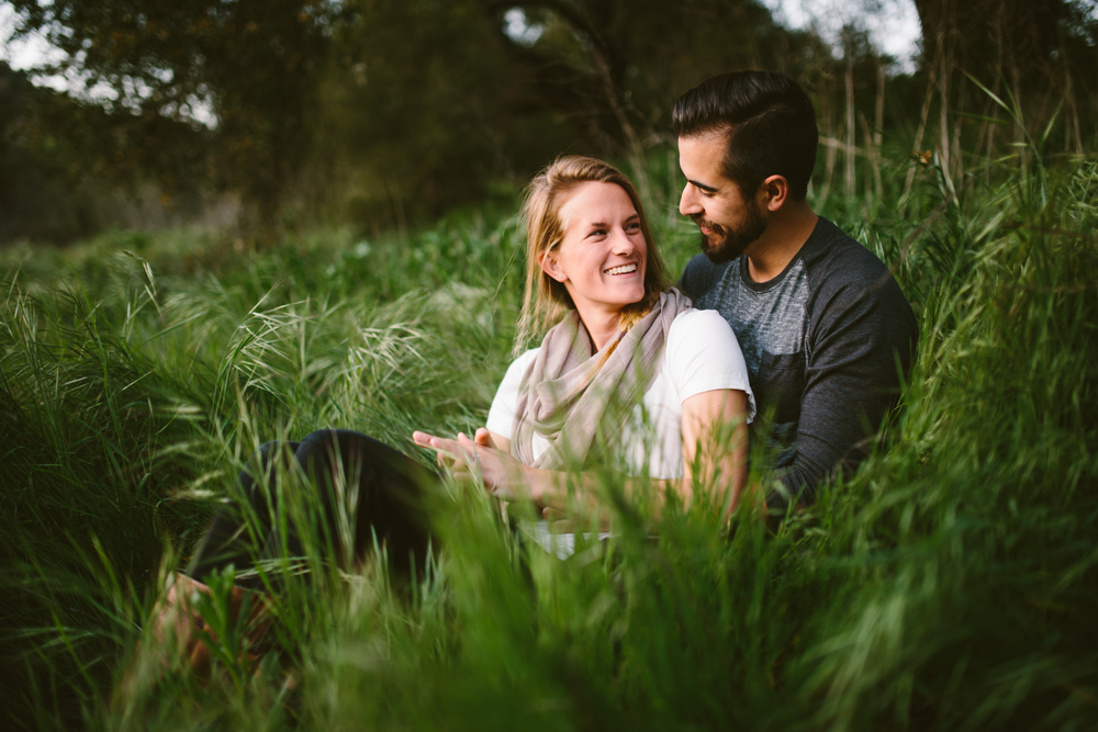 Malibu Wilderness Park Engagement Darby and Keith-24.jpg