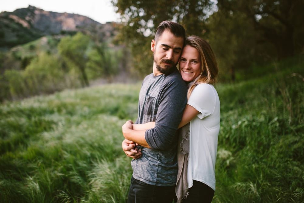 Malibu Wilderness Park Engagement Darby and Keith-28.jpg