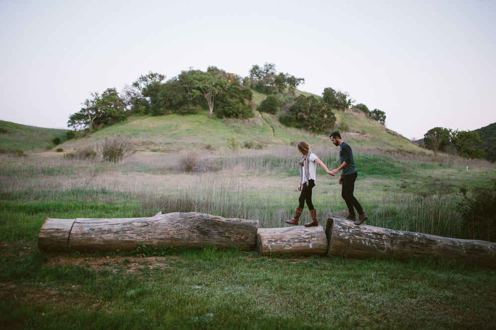 Malibu Wilderness Park Engagement Darby and Keith-30.jpg
