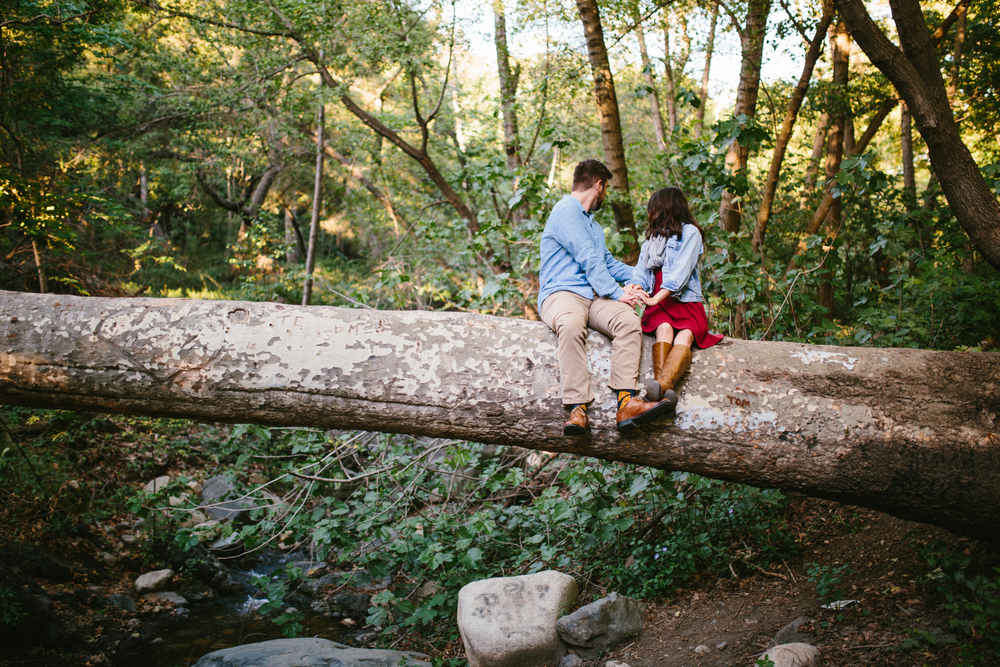 Trabuco Creek Orange County Engagement Beatrice and Rob-23.jpg
