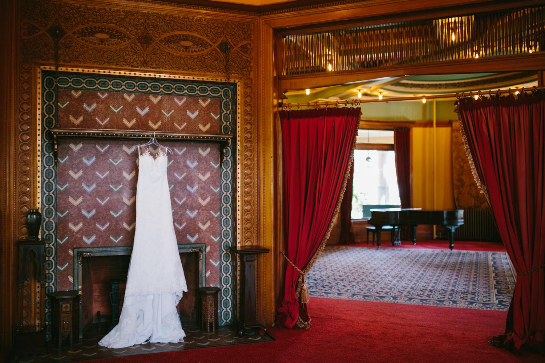 castle green pasadena wedding | amanda + christian — kelsey albright