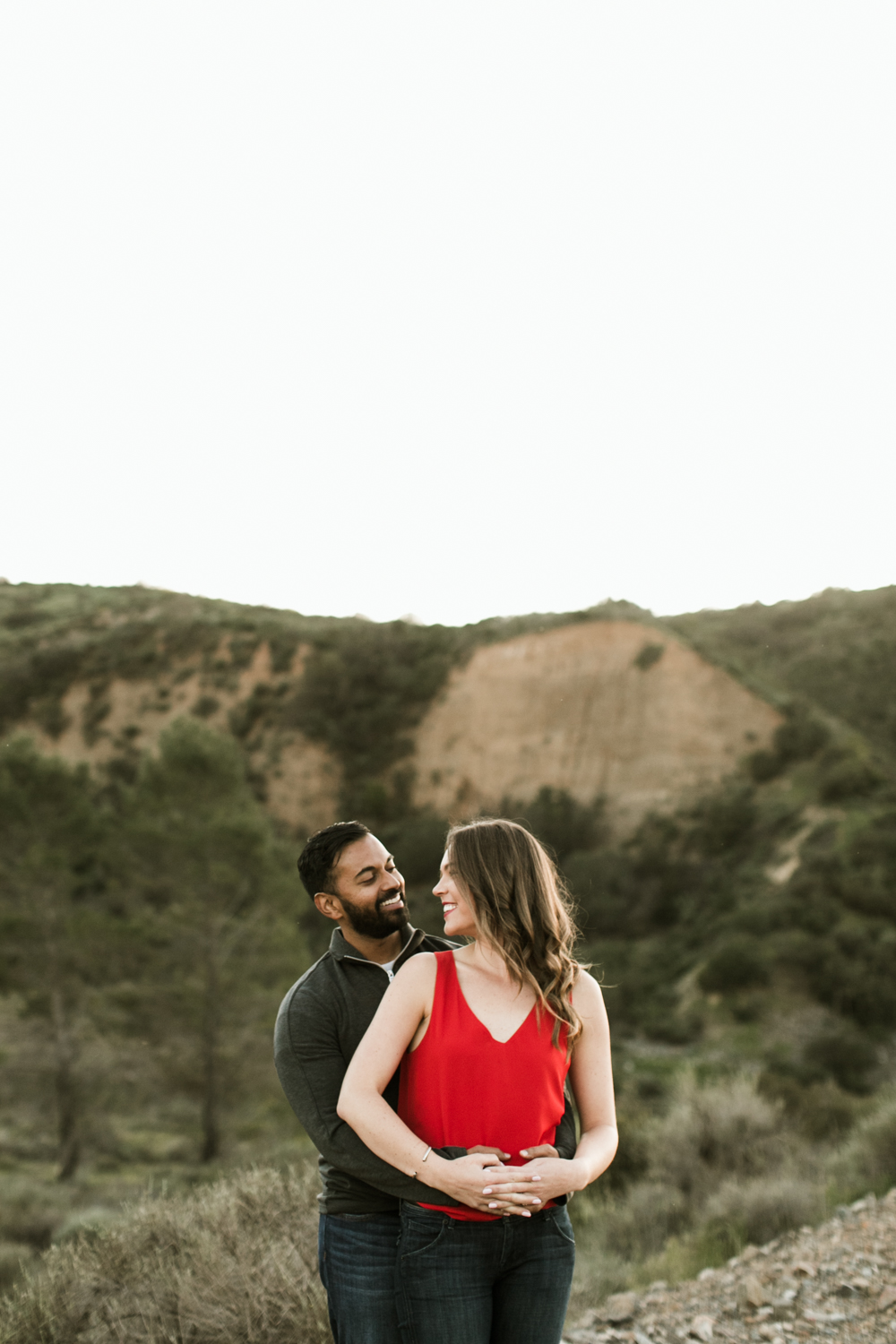 Orange County Canyon Engagement-24.jpg