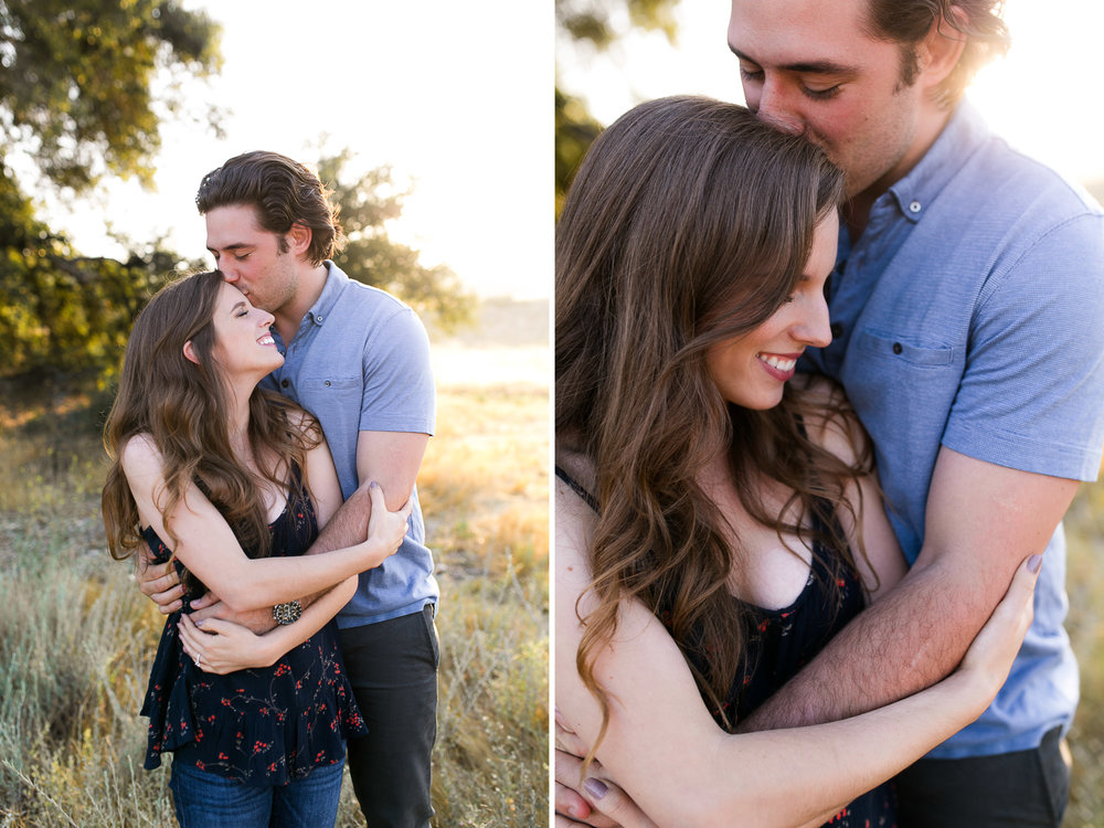 Southern Charm Engagement Session Orange County CA-1.jpg