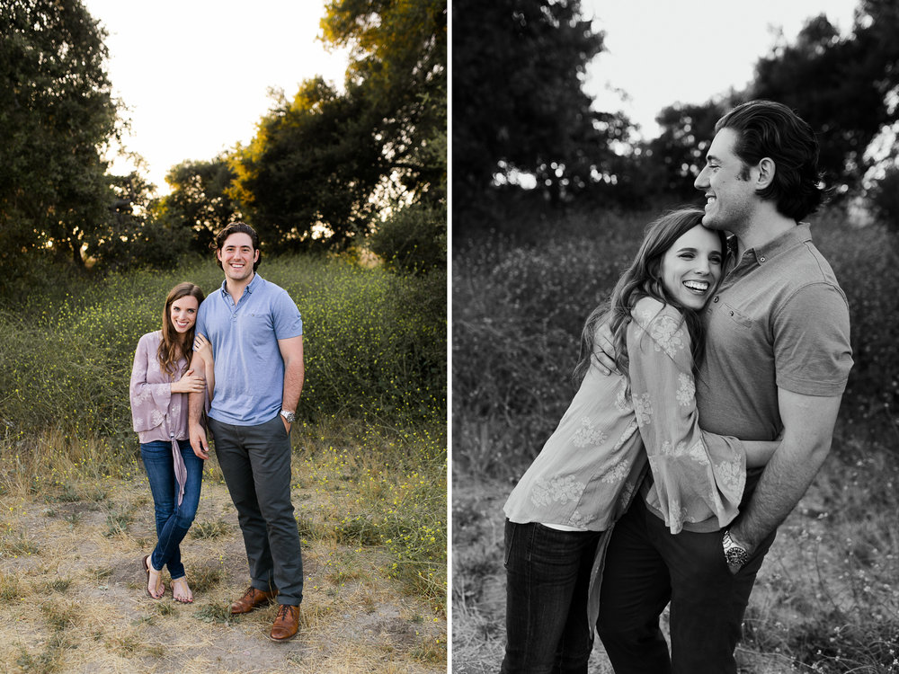 Southern Charm Engagement Session Orange County CA-2.jpg