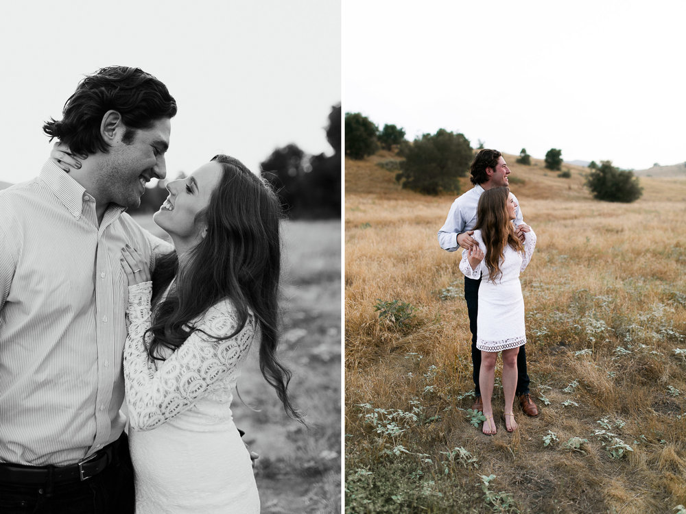 Southern Charm Engagement Session Orange County CA-4.jpg
