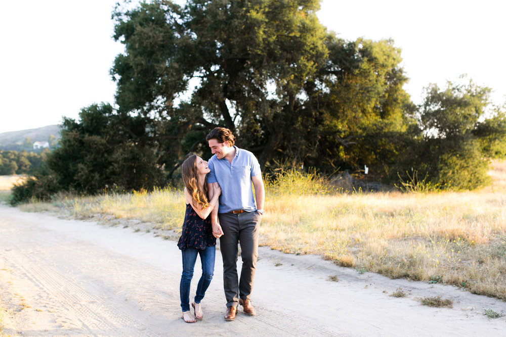 Southern Charm Engagement Session Orange County CA-5.jpg