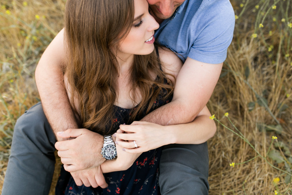 Southern Charm Engagement Session Orange County CA-7.jpg