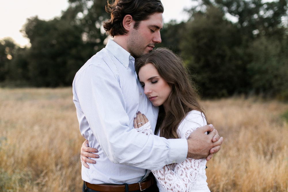 Southern Charm Engagement Session Orange County CA-13.jpg