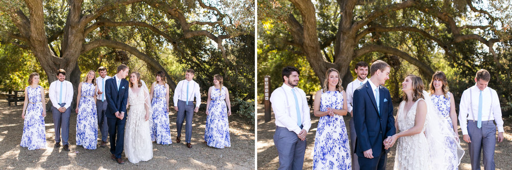 Intimate Backyard Garden Wedding Orange County CA-3.jpg