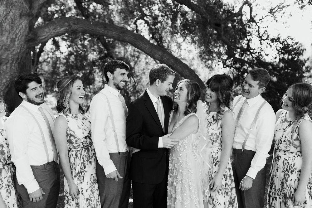 Intimate Backyard Garden Wedding Orange County CA-20.jpg
