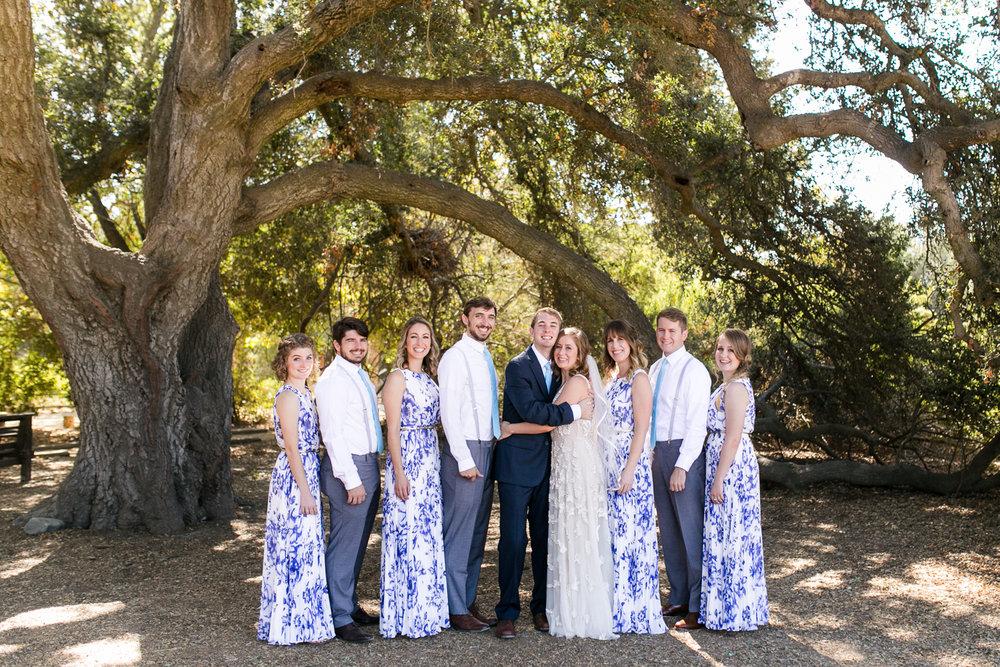 Intimate Backyard Garden Wedding Orange County CA-19.jpg