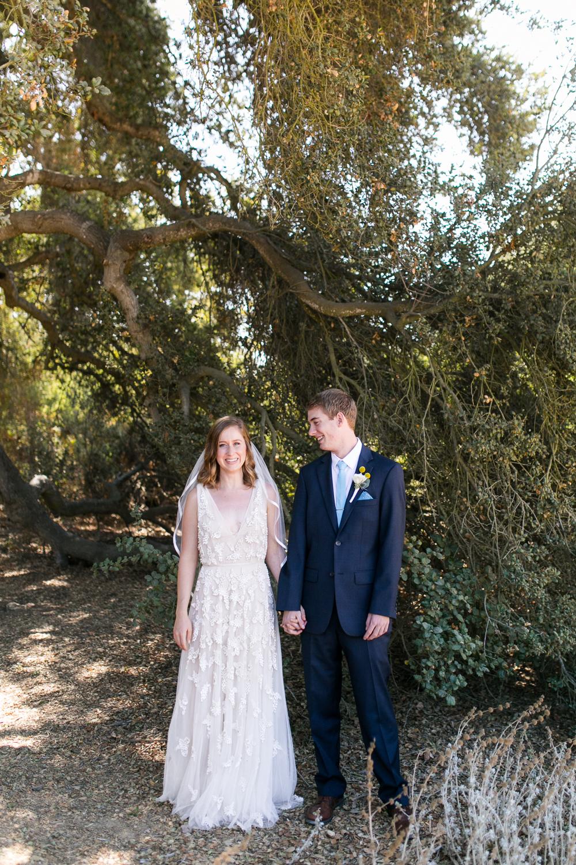Intimate Backyard Garden Wedding Orange County CA-27.jpg