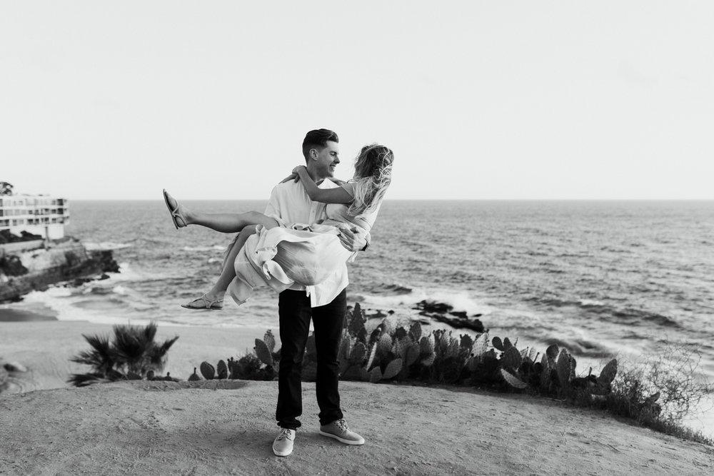 Lauren and Andrew Engagement Session Laguna Beach-18.jpg