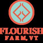 Flourish farm (Tomorrow's Harvest) logo.png