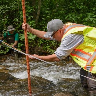 Fisheries Field Skills -