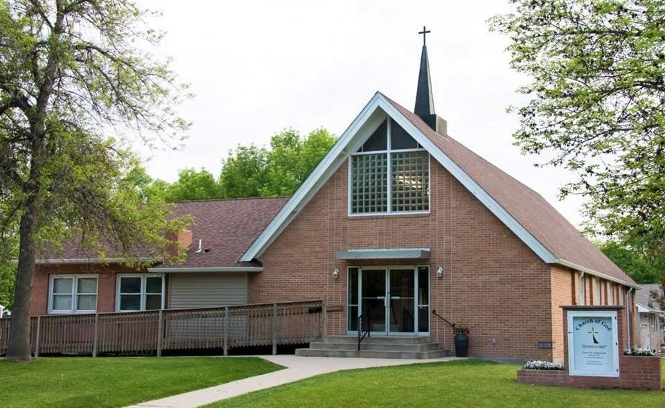 Hutchinson   Church of God  Faith of Abraham     New Hope in Christ