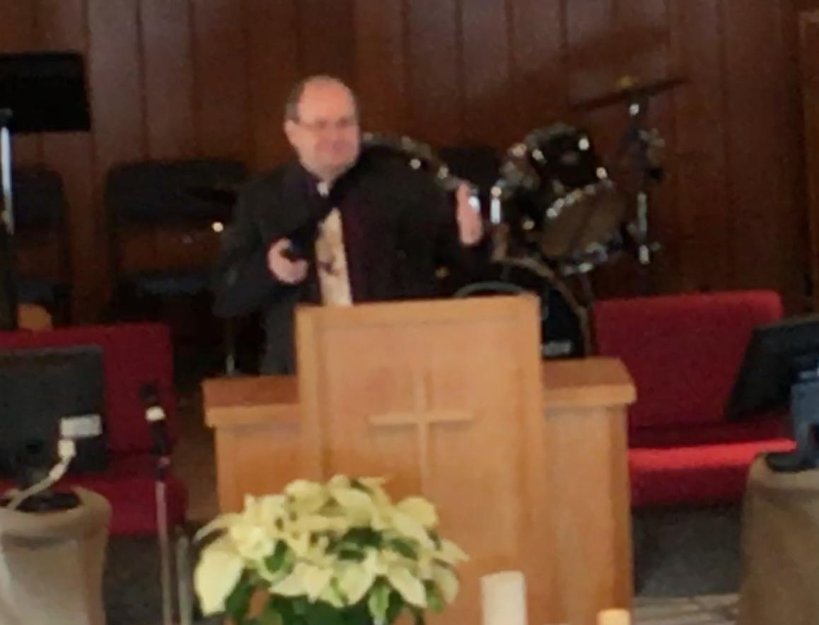 Minnesota Churches of God Conference - Hutchinson Video Sermons