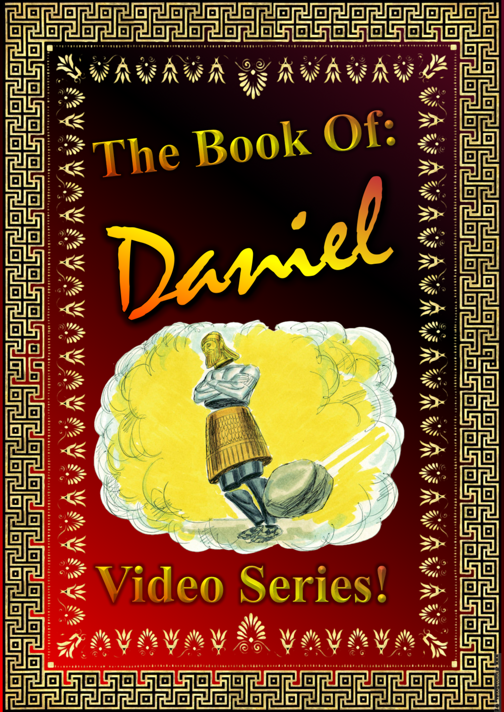 Free Video Series on Daniel!